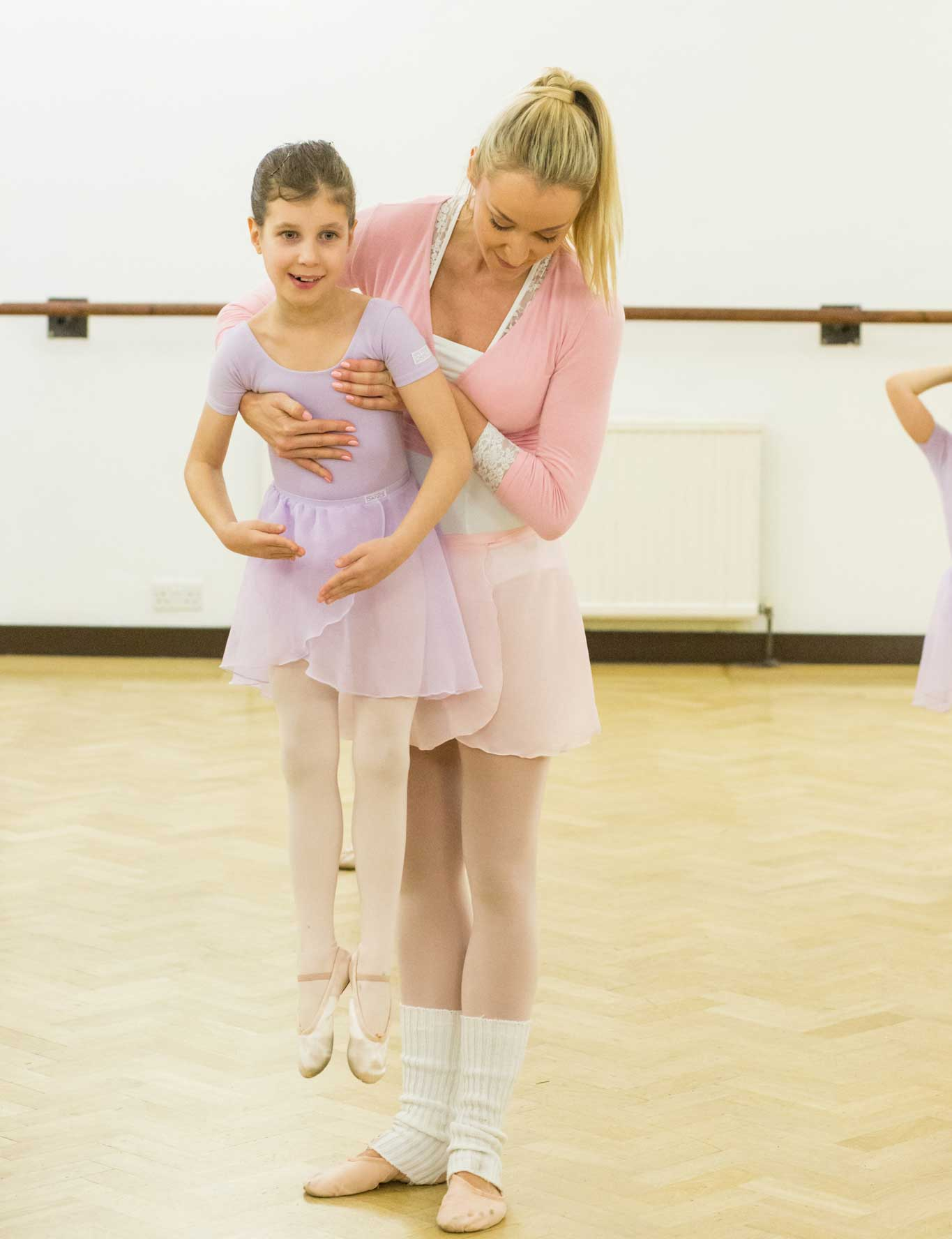 Leading Ballet School in London | Regalballet com