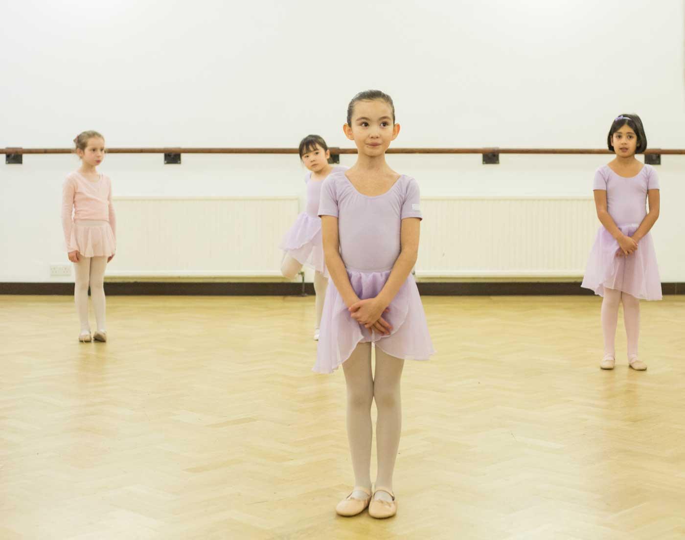 ccf01ce15 Leading Ballet School in London